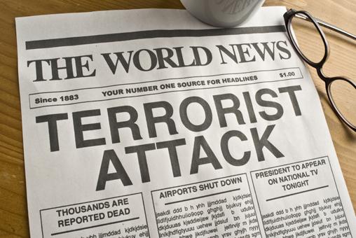 Terrorist Attack