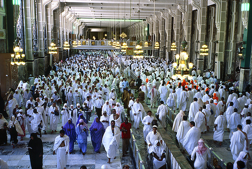 What real-world benefits are there behind performing Tawaf or any other rite of Hajj? What does hajj have to do with other acts of worship? How does Hajj experience reshape one's outlook on life?