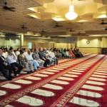 Maryam Masjid, Texas