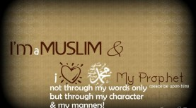 Prophet Muhammad: The True Face of Islam