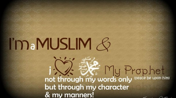 Prophet Muhammad: The True Face of Islam