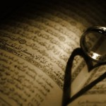 Qur'an-marriage ring