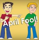 Islam and Celebrating April's Fool