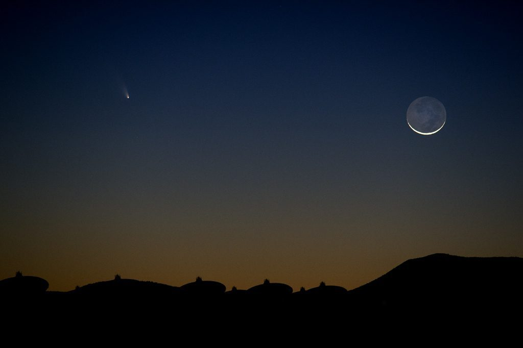 What does the Qur'an say about the Prophet's Night Journey