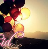 A Day of Celebration: My First Eid