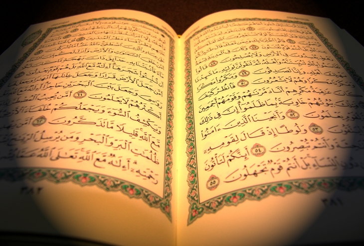 What are the scriptures that were revealed before the Qur'an, to whom were revealed? What do they have in common? Why do we need to believe in them?