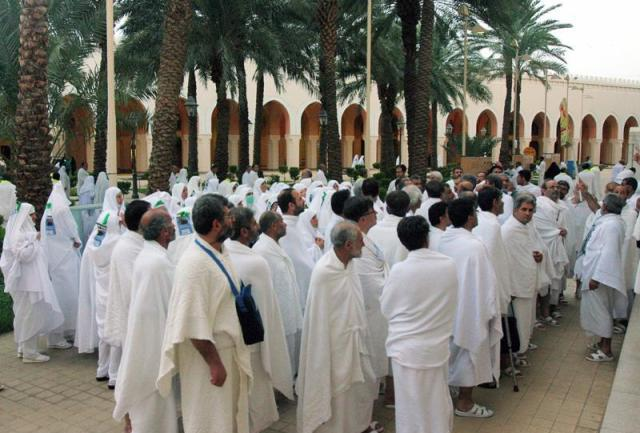Sheikh Ahsan Hanif gives a simplified description of the rites of Hajj, which take place between the 8th and the 13th days of Dhul-Hijjah, the 12th month of the Muslim lunar calendar, and begins with the ihram