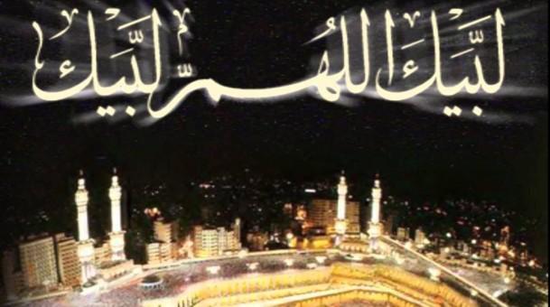 Hajj… Here I Am at Your Service God