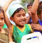 The Prophet and Children