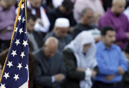 American Muslims…How to Reclaim Faith, Affirm Love of the Prophet