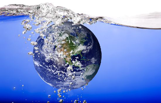 importance of water in the world