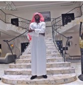 Emmanuel Adebayor : I Am A Muslim and That's Why