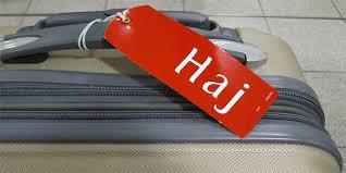 Hajj Baggage