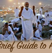 A Brief Guide to Hajj (PowerPoint)