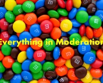 Moderation: Your Way to Self-Development