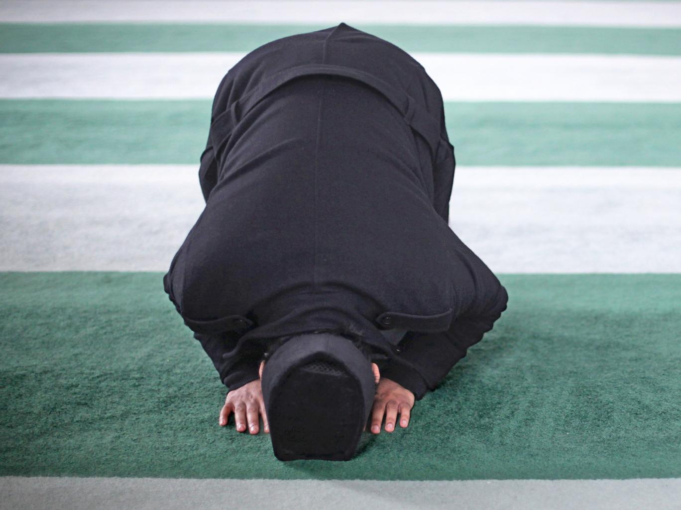 Scottish Muslim