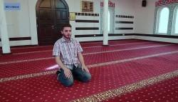 Step by Step Guide to Prayer