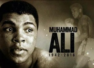 Legacy & Lessons from Life of Muhammad Ali