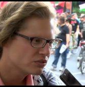 German Journalist, Martin Lejeune, Accepts Islam on `Eid Al-Fitr