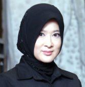 Mother of Former Actress Shila Lama Embraces Islam on `Eid Al-Adha