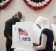 American Muslim Poll: Muslim Community Is Both Pious & Patriotic