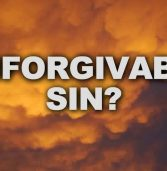 The Unforgivable Sin in Islam
