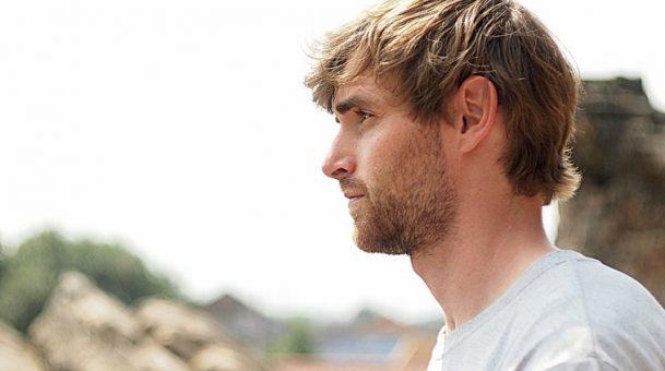 This Dutch Belgian Man Travelled the World & Found Islam
