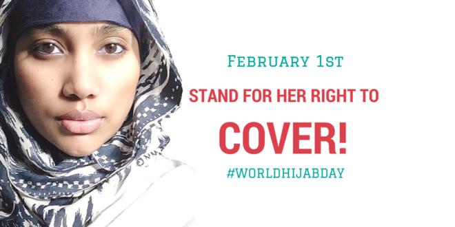 Hijab Day