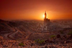 makkah Nature