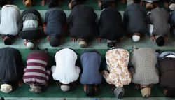 Muslims Prayer Reduces Back Pain, Eliminates Stress: Study Finds