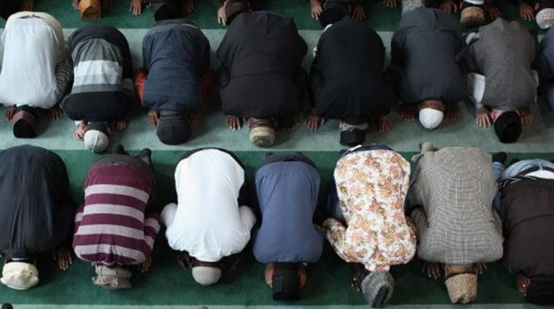Muslims Prayer Reduces Back Pain, Eliminates Stress: Study Finds