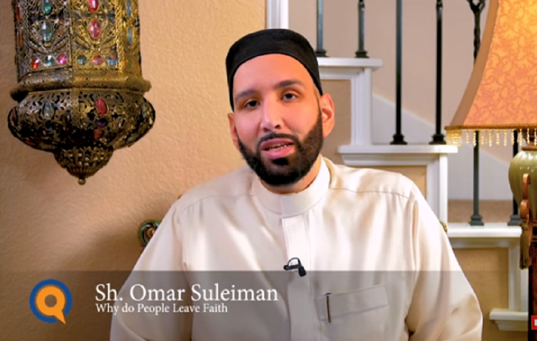 Watch How to Give Up Sins (for Muslims) video
