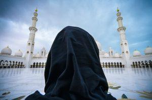 Women's Prayer in Mosques
