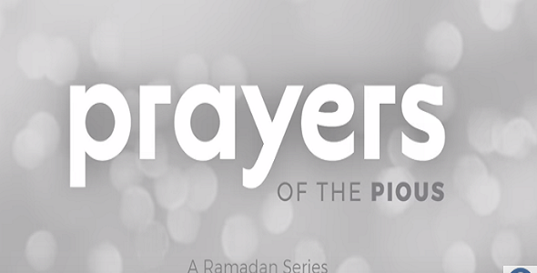 Prayers of the Pious (5): The Hand That Kills Me