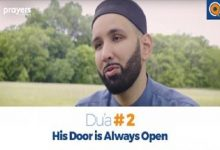 Prayers of the Pious 2 - His Door is always open