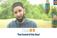 Prayers of the Pious 9 The Greed of the Soul