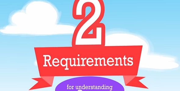Two Requirements to Understand the Qur'an
