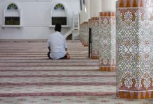 A Beginners Guide to Prayer in Islam