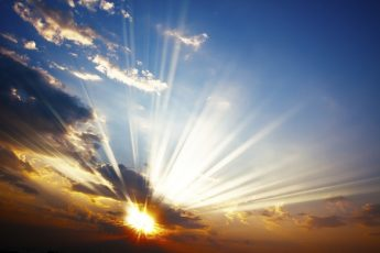 Certainty of Faith, Indifference about the World: Twentieth Stop of Your Spiritual Journey to God