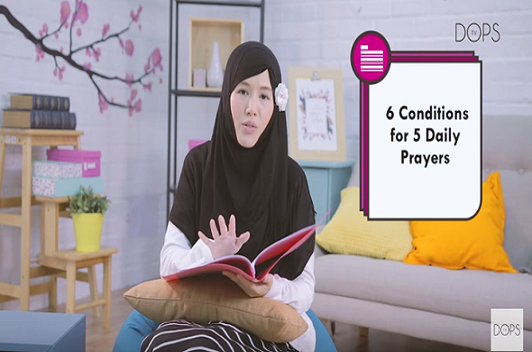 How Aliza Kim Embraced Islam (Part 6)