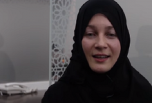 My Journey to Islam- Islam Made Me a New Person