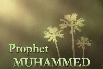 Prophet Muhammad: The Embodiment of the Role and Features of Believers