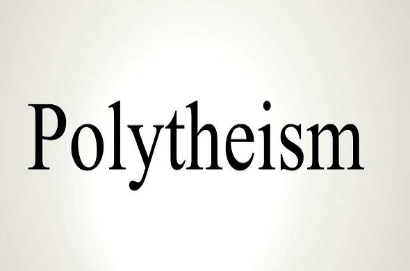 Polytheism.. Its Meaning and Categories