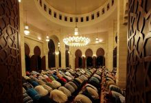 Praer in Islam