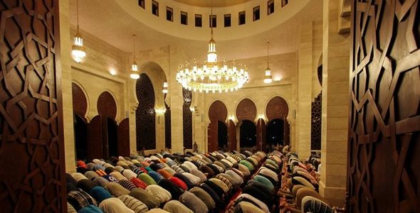 Prayer: The Basic Duty and Pivotal Concept in Islam