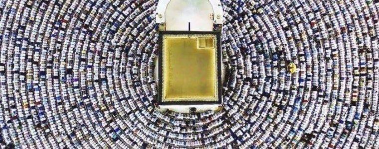 Social wisdom in Hajj
