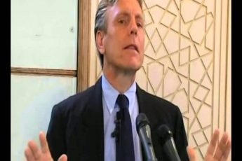 Dr. Jeffrey Lang Tells His Amazing Story of Conversion to Islam