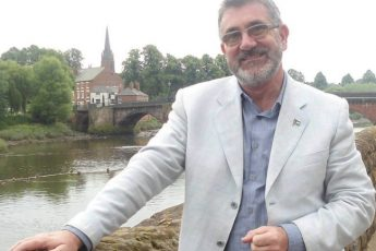 A Former Priest's Journey to Islam