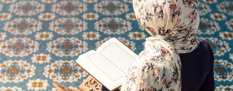 In Quran I Found Answers to All My Questions