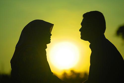 Relationship between boys & girls in Islam